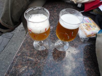 ベルギービールウィークエンド 大阪 2017 に行ってきた!