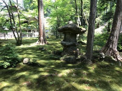 京都大原三千院への旅