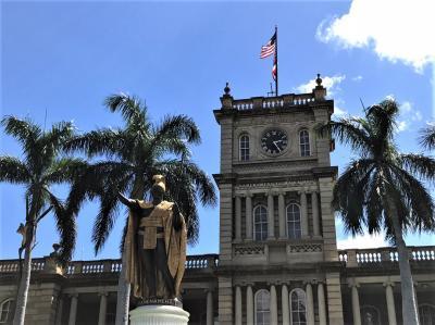 8度目の楽園ハワイ旅行 (4日目、5日目、最終日)