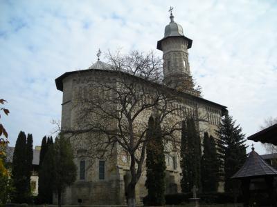 2012年10月 ルーマニア2つの世界遺産~マラムレシュの木造教会群&ブコヴィナの5つの修道院 7日目