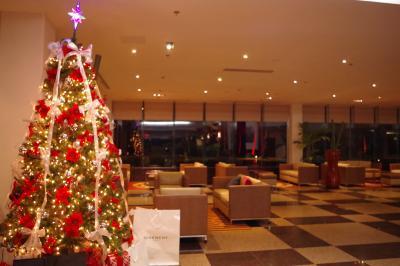 GUAM!!クリスマスタイムに到着っ☆その1