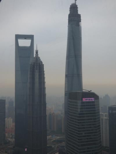 2014年GW 上海・マカオ・香港ひとり旅 上海②