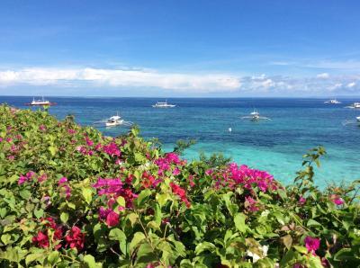 フィリピン アロナビーチ リゾートとシュノーケル満喫の旅 201707