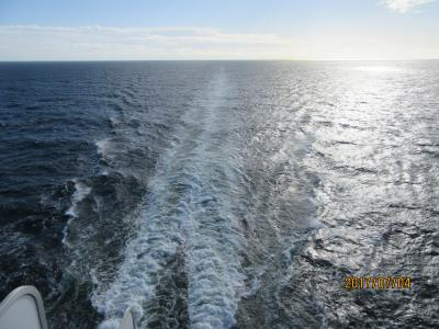 サンクトペテルブルクと北欧・バルト海4ヵ国周遊クルーズ旅行(コペンハーゲン)