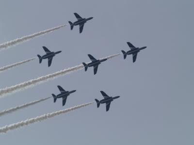 航空自衛隊小牧基地祭