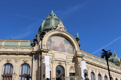 チェコ旅 ~世界遺産の街とビールを楽しむ♪ その4 プラハ編③~