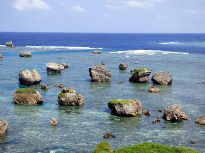 卒業旅行の沖縄 宮古島 アラマンダ2泊+前・後泊 宮古島のレンタカー…
