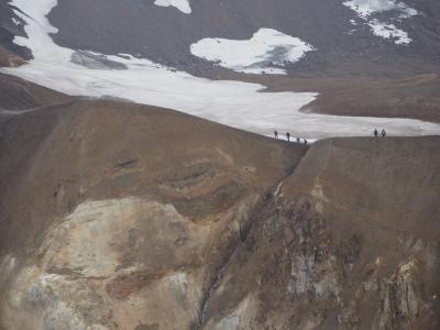 2度目のアイスランドは試練の連続 その4 (Askja Tour)