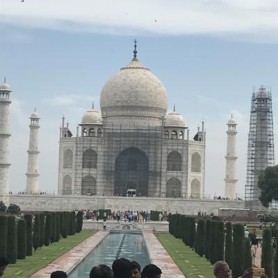 インド旅行はガイド次第!とほほ編、1