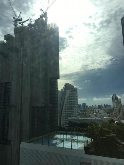 雨女vs晴女☆バンコクde現地集合/I LOVEサラディーン&ゴーゴーバーそして帰国編③④