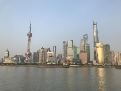 2017夏 上海