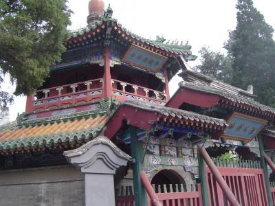 北京のイスラム教徒の多く住む牛街紀行