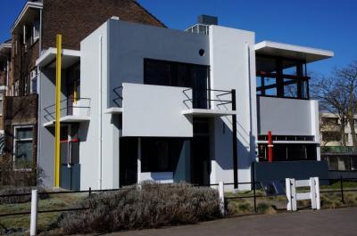 2012年オランダ②ユトレヒト観光
