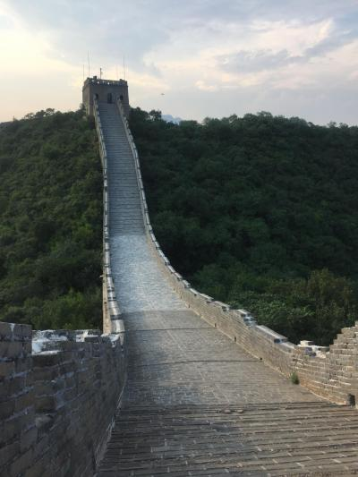 北京旅行【2】八達嶺長城、Commune by the Great Wall、鶏鳴古城、柳溝豆腐村
