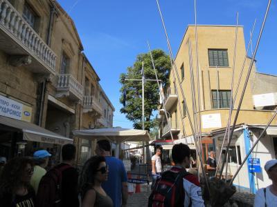 キプロス 不思議が多い旅 Vol.1
