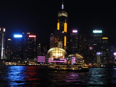 大変だった香港旅行!