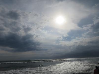 GWにバリ島②1日目街巡り