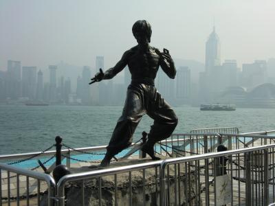 香港・マカオへ
