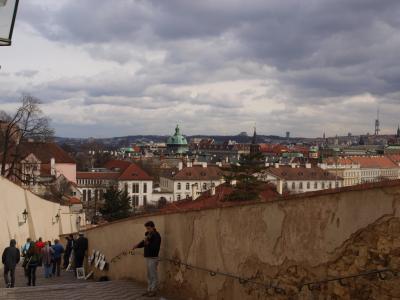 【回想】ヨーロッパ周遊 8ヵ国目チェコ