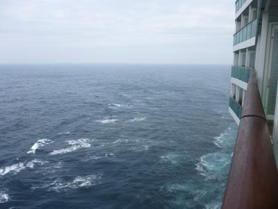 マリナー・オブ・ザ・シーズ 上海~済州島~上海3泊4日ショートクルーズ 乗船記(6)