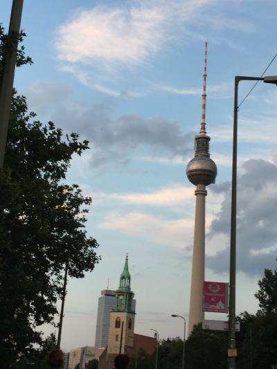 ウィーン&ベルリン 【観光編】