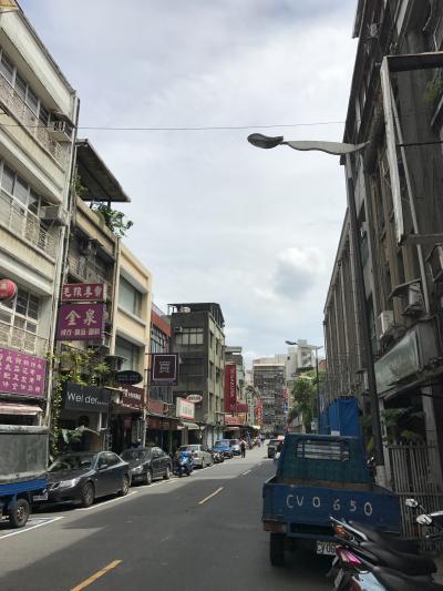 台北1泊2日 ただのお買い物