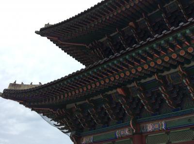 南山オルミ Nソウルタワー  仁寺洞の韓国茶カフェ
