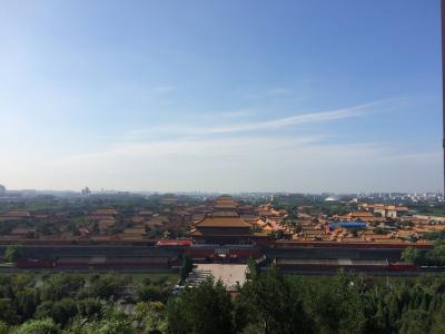 2泊3日北京旅行💕