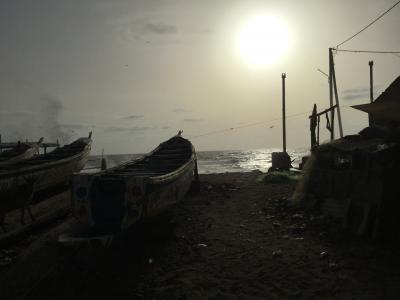 サハラ以南アフリカ2カ国(セネガル)