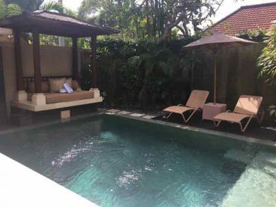 3度目のバリ島・DISINI Villasでの夏休み。ANA便ジャカルタ乗り換えに初挑戦!