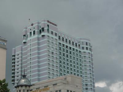 ホーチミン シェラトンサイゴンホテルで過ごす優雅な旅