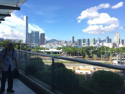 2017 夏 香港 ②