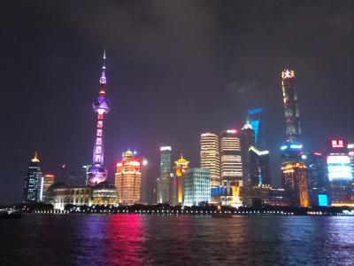 ど定番上海+杭州3泊4日