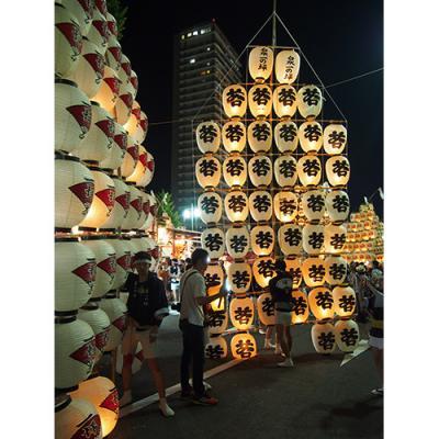 ずぅーーーっと秋田の竿燈まつり&ちょっとだけ弘前のねぷた祭りに行きたかったのです!