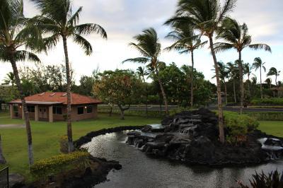 ハワイ・還暦記念の旅(1、2日目)