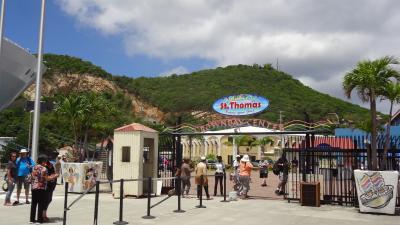 初めてのクルーズ! GWはカリビアンアイランドを巡る船旅へ。―Charlotte Amalie  St.Tohmas―