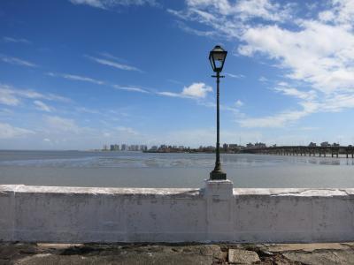 サンルイス (2) 新市街とビーチ