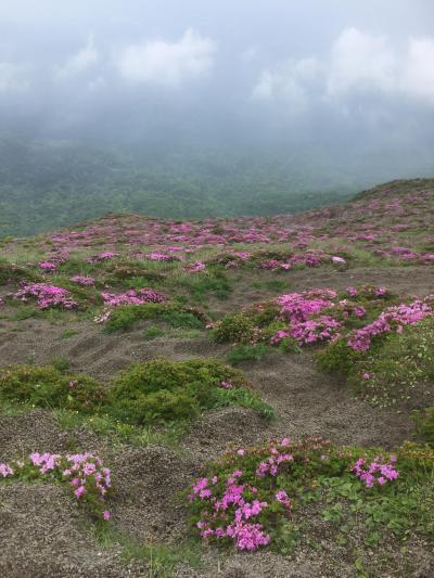 高千穂峰登山の巻