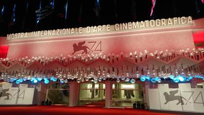 ベネチア国際映画祭 アウトレイジ 最終章 北野武監督 OUTRAGE CODA