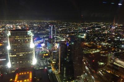 2017年7月開業 インターコンチネンタル ロサンゼルス ダウンタウンに宿泊してきました