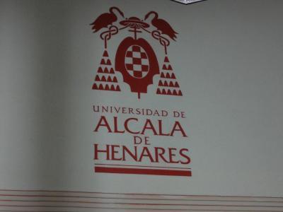 マドリーからアルカラ・デ・エレーナスに行かれる方へ