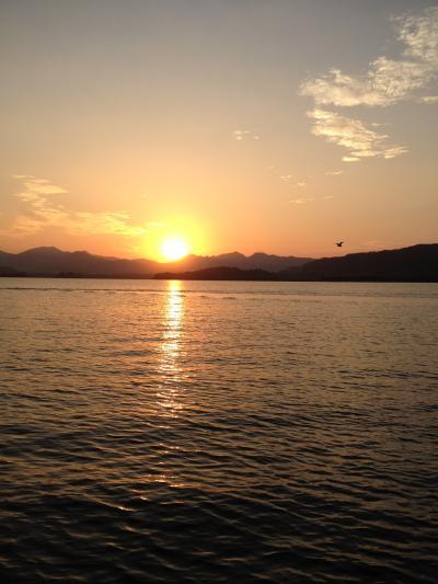 上海から日帰りで杭州の「西湖」へ