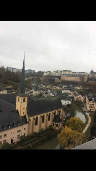 ルクセンブルク