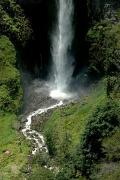 ★トバ湖周辺記(6、完) -旅の終わりはトバ湖北端のシピソピソの滝経由で