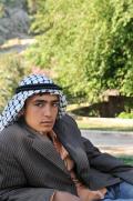 トルコ行脚? シャンウルファ 聖なる観光地に見るトルコの人々