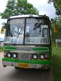 イサーンのんびりバスの旅(ルーイ編)?