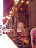 2009 Franceの旅(13)レストラン・お食事編