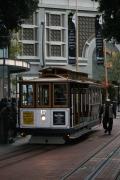 サンフランシスコ&ヨセミテの旅 2009 (5)
