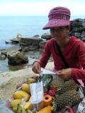 シアヌークビルに行ってみました - カンボジアの開発ビーチリゾートです