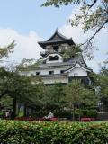 愛知 / 犬山 国宝四城のひとつ 犬山城とその城下町を歩く